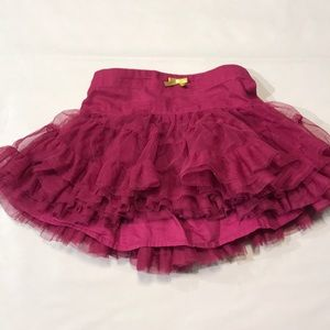 Dresses & Skirts - Size M - Oshkosh Girls Tutu Skirt 💜